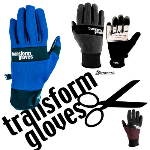 Transform Gloves The Watson