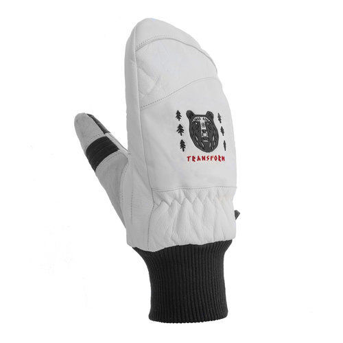 Transform Gloves Antti Jussilla Pro Model XS,S,XL