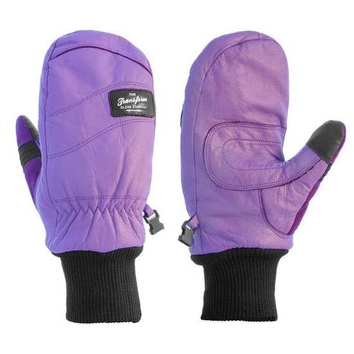 Transform Gloves The Photincentive Purple XS,M,L,XL